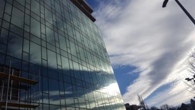 Unternehmensgebäude AGRAMINVEST
