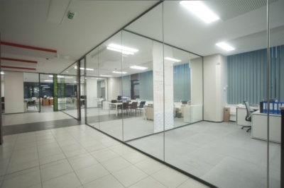 Design of office space