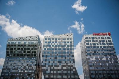 S2 poslovno-stambeni kompleks