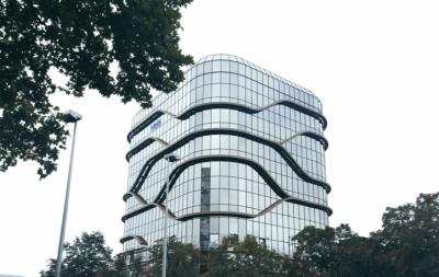BHB Domus, Poslovno stambeni kompleks