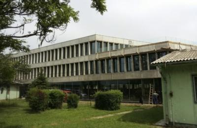 Heidelberg Cement Kakanj